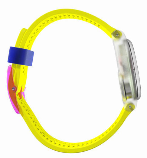 Swatch hodinky GE255 ACCECANTE  - 2