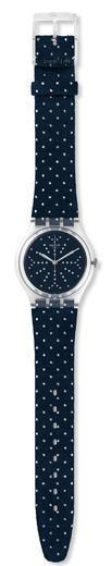 SWATCH hodinky GE262 FLOCON  - 2