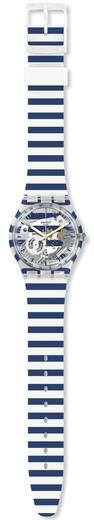 SWATCH hodinky GE270 JUST PAUL  - 2