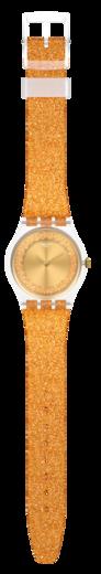 SWATCH hodinky GE285 SPARKLINGOT  - 2