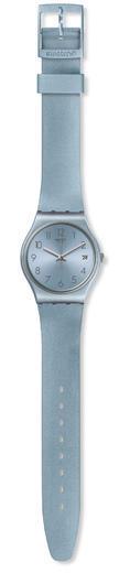 SWATCH hodinky GL401 AZULBAYA  - 2