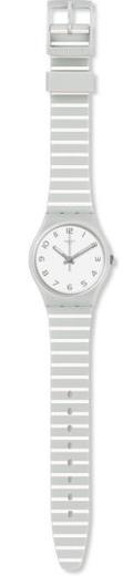 Swatch hodinky GM190 GRAYURE  - 2