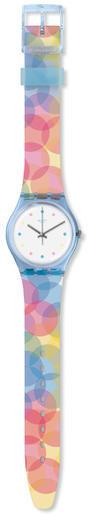 SWATCH hodinky GS159 BORDUJAS  - 2