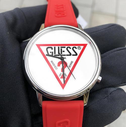 Guess hodinky V1003M3  - 2