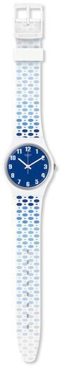 SWATCH hodinky GW201 PAVEBLUE  - 2