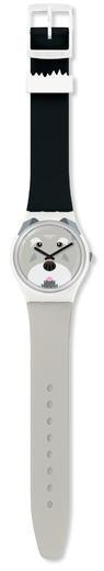 SWATCH hodinky GW210 SCHNAUTZI  - 2