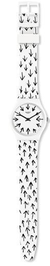 SWATCH hodinky GW409 FRECHIA  - 2
