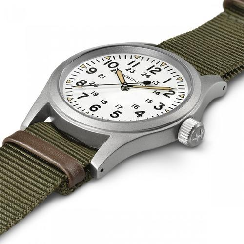 Hamilton Khaki Field Mechanical H69439411  - 2