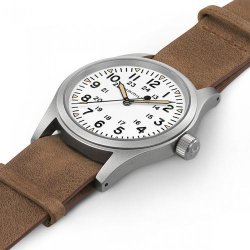 Hamilton Khaki Field Mechanical H69439511  - 2
