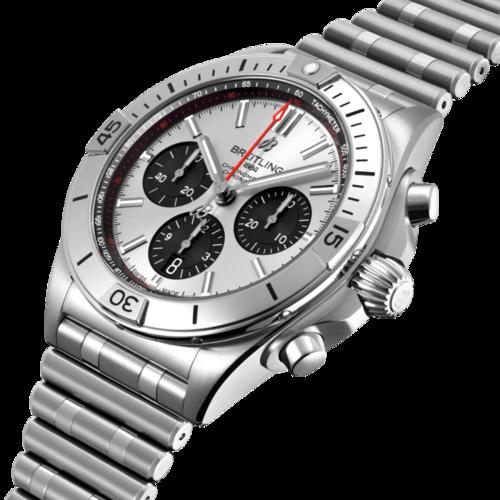 BREITLING Chronomat B01 42 AB0134101G1A1  - 2