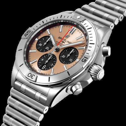 BREITLING Chronomat B01 42 AB0134101K1A1  - 2