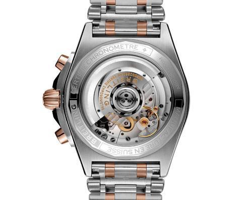 BREITLING Chronomat B01 42 UB0134101B1U1  - 2