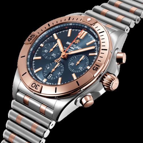 BREITLING Chronomat B01 42 UB0134101C1U1  - 2