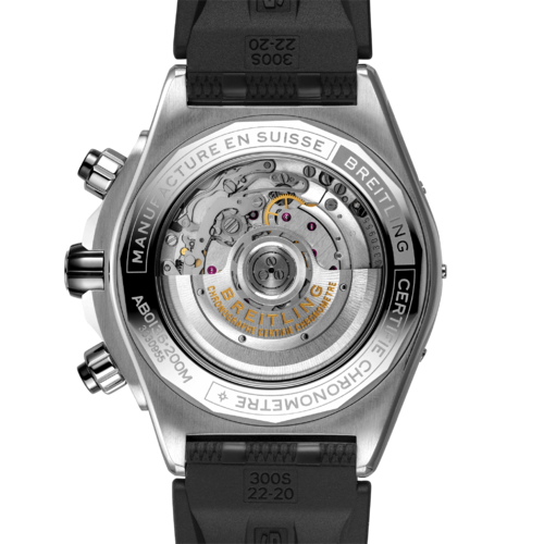 BREITLING Super Chronomat B01 44 AB0136251B1S1  - 2