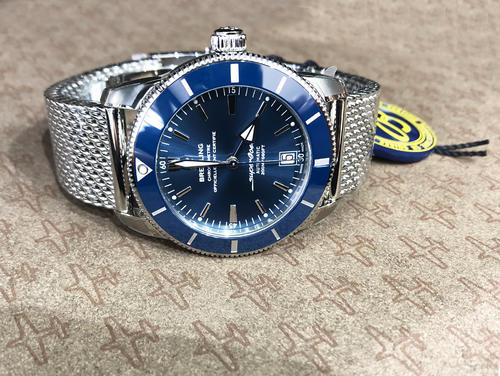 BREITLING SUPEROCEAN HERITAGE II B20 Automatic 42 AB2010161C1A1  - 2