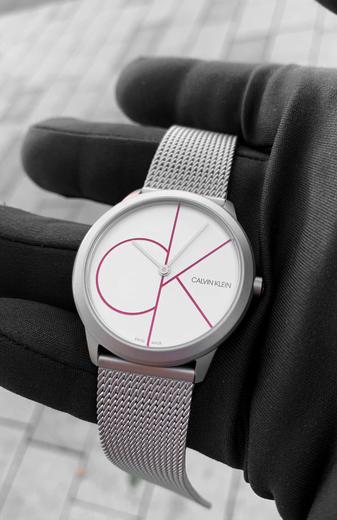 Calvin Klein Minimal K3M52152  - 2
