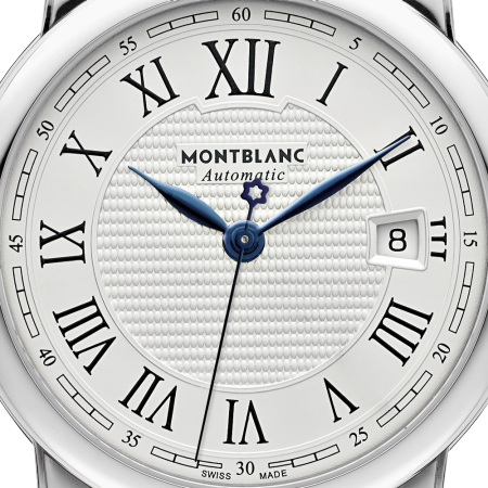 Montblanc Star Date 107114 - GoldEligius 31b6b63d419