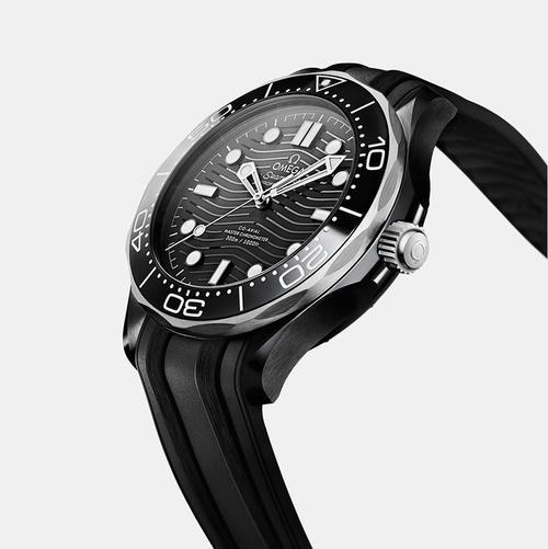 Omega Seamaster Diver 300M 210.92.44.20.01.001  - 2
