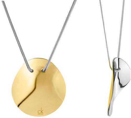 Calvin Klein náhrdelník Undulate KJ1AJP200100  - 2