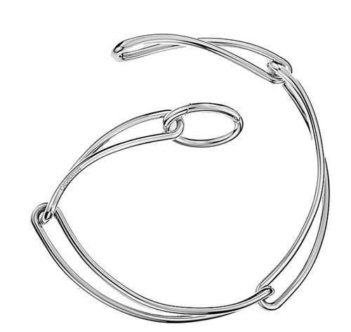 Calvin Klein Unified náhrdelník KJ9QMJ000100  - 2