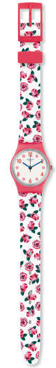 SWATCH hodinky LP154 SPRING CRUSH  - 2