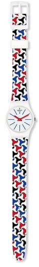 SWATCH hodinky LW156 PATTU  - 2