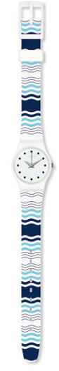 Swatch hodinky LW157 VENTS ET MAREES  - 2