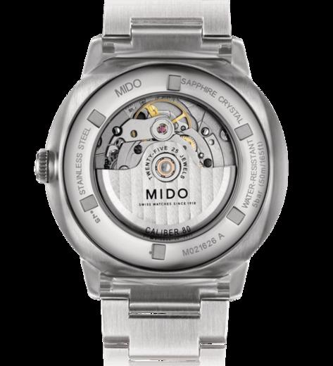 MIDO Commander Big Date M021.626.11.031.00  - 2