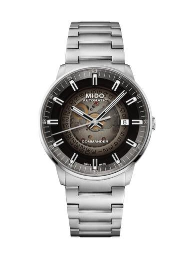 MIDO Commander Gradient M021.407.11.411.00  - 2