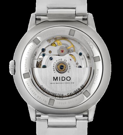 MIDO Commander M021.431.11.041.00 Chronometer  - 2