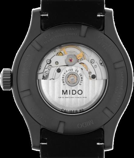 MIDO Multifort Adventure M025.407.36.061.10  - 2