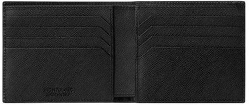 MONTBLANC peněženka Sartorial 8cc 113211  - 2