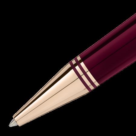 MONTBLANC John F. Kennedy Special Edition Burgundy Ballpoint Pen 118083  - 2