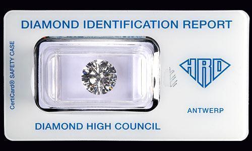 Investiční diamant  - 2