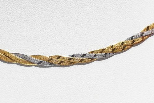 Zlatý náhrdelník 12052020  - 2
