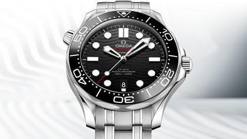 Omega Seamaster Diver 300M 210.30.42.20.01.001  - 2