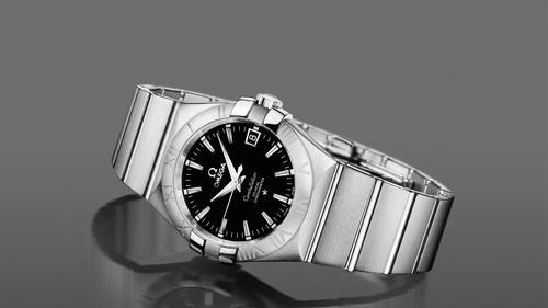 OMEGA CONSTELLATION GENT´S 123.10.35.20.01.001  - 2