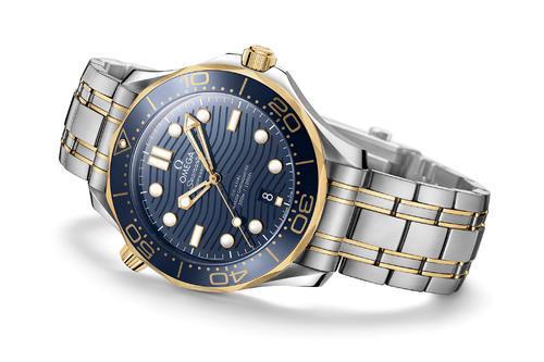 Omega Seamaster Diver 300M 210.20.42.20.03.001  - 2