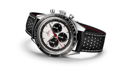OMEGA Moonwatch CK2998 Chronograph 39.7 mm 311.32.40.30.02.001  - 2