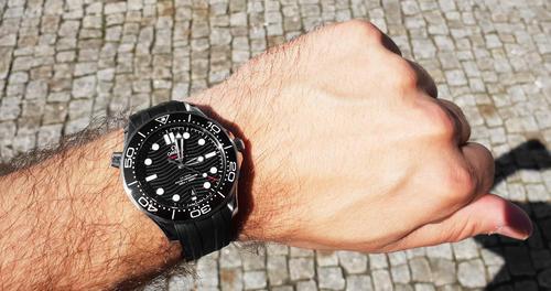 Omega Seamaster Diver 300M 210.32.42.20.01.001  - 2