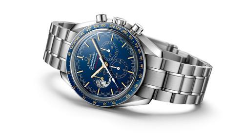 OMEGA SPEEDMASTER PROFESSIONAL Moonwatch Apollo XVII 311.30.42.30.03.001  - 2
