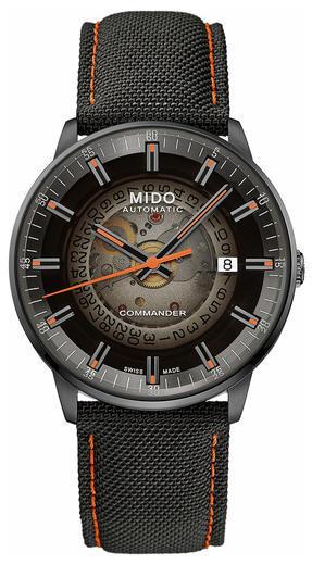 MIDO Commander Gradient M021.407.37.411.00  - 2