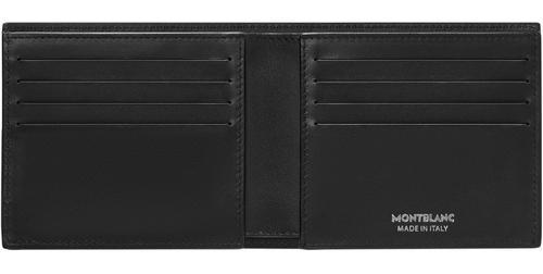 MONTBLANC peněženka M_Gram 4810 8cc 127439  - 2