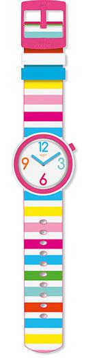 Swatch hodinky PNW106 RIMINIPOP  - 2
