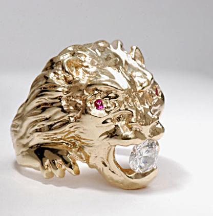 Zlatý lev P1100  - 2