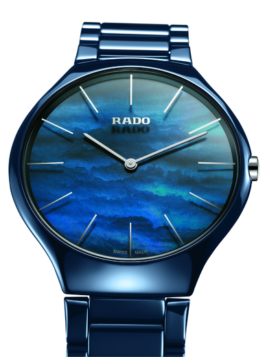 RADO True Thinline Nature R27005902 - 01.420.0005.3.090  - 2