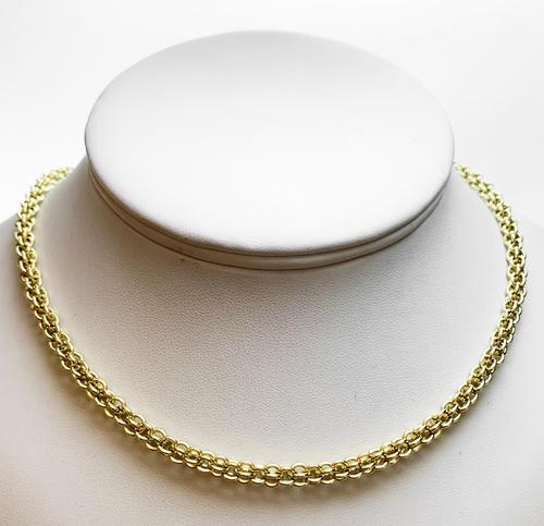 Zlatý náhrdelník 25052020  - 2