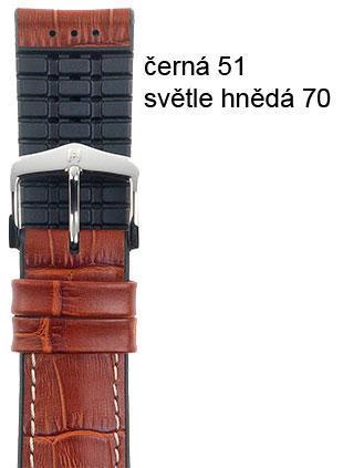 Hirsch řemínek George 0925128XX  - 2