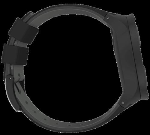 SWATCH hodinky SB02B400 BIG BOLD CHECKPOINT BLACK  - 2