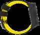 SWATCH hodinky SB02B403 BIG BOLD CHECKPOINT YELLOW - 2/3